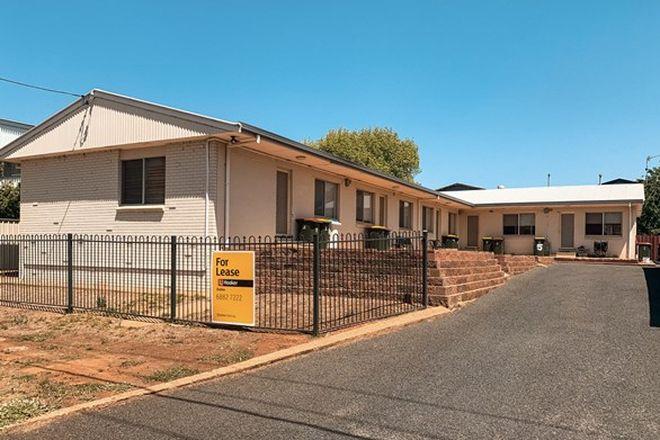 Picture of 2/1 Stonehaven Avenue, DUBBO NSW 2830