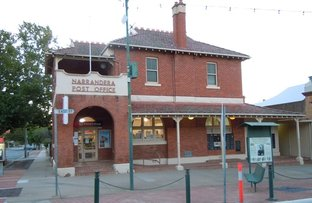 134-138 East Street, Narrandera NSW 2700
