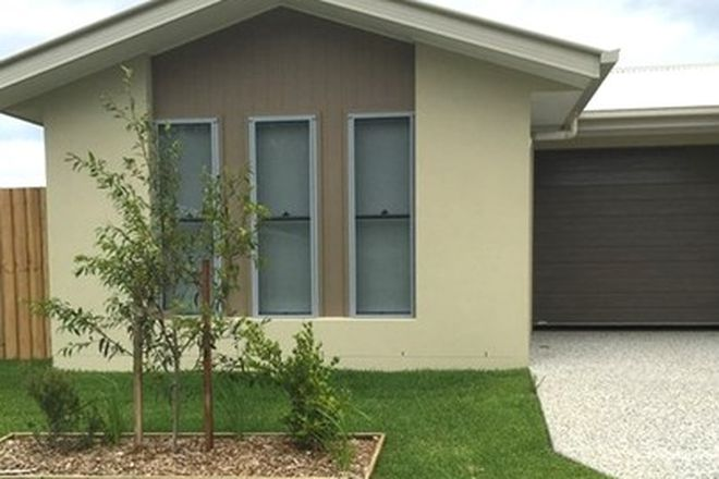 Picture of 8a Minerva Place, BLI BLI QLD 4560