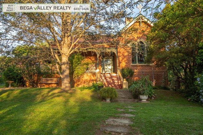Picture of 34 Auckland Street, CANDELO NSW 2550