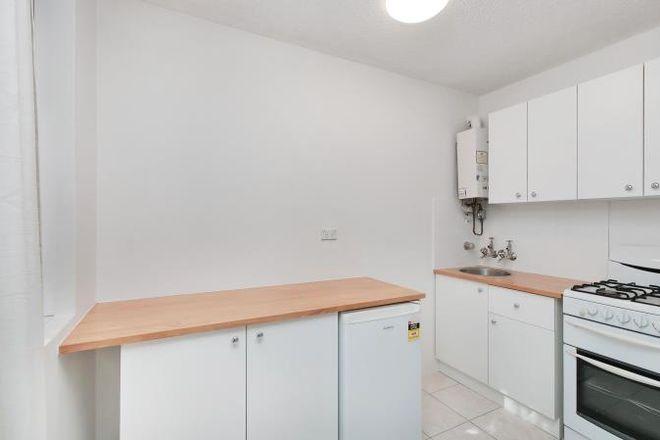 Picture of 18/54 Hopewell Street, PADDINGTON NSW 2021