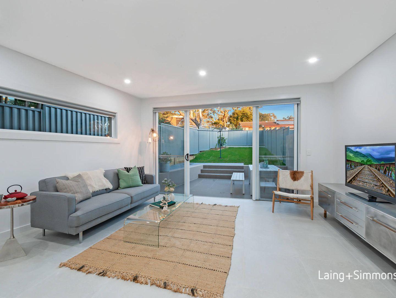12b Adamson Avenue, Dundas Valley NSW 2117, Image 1