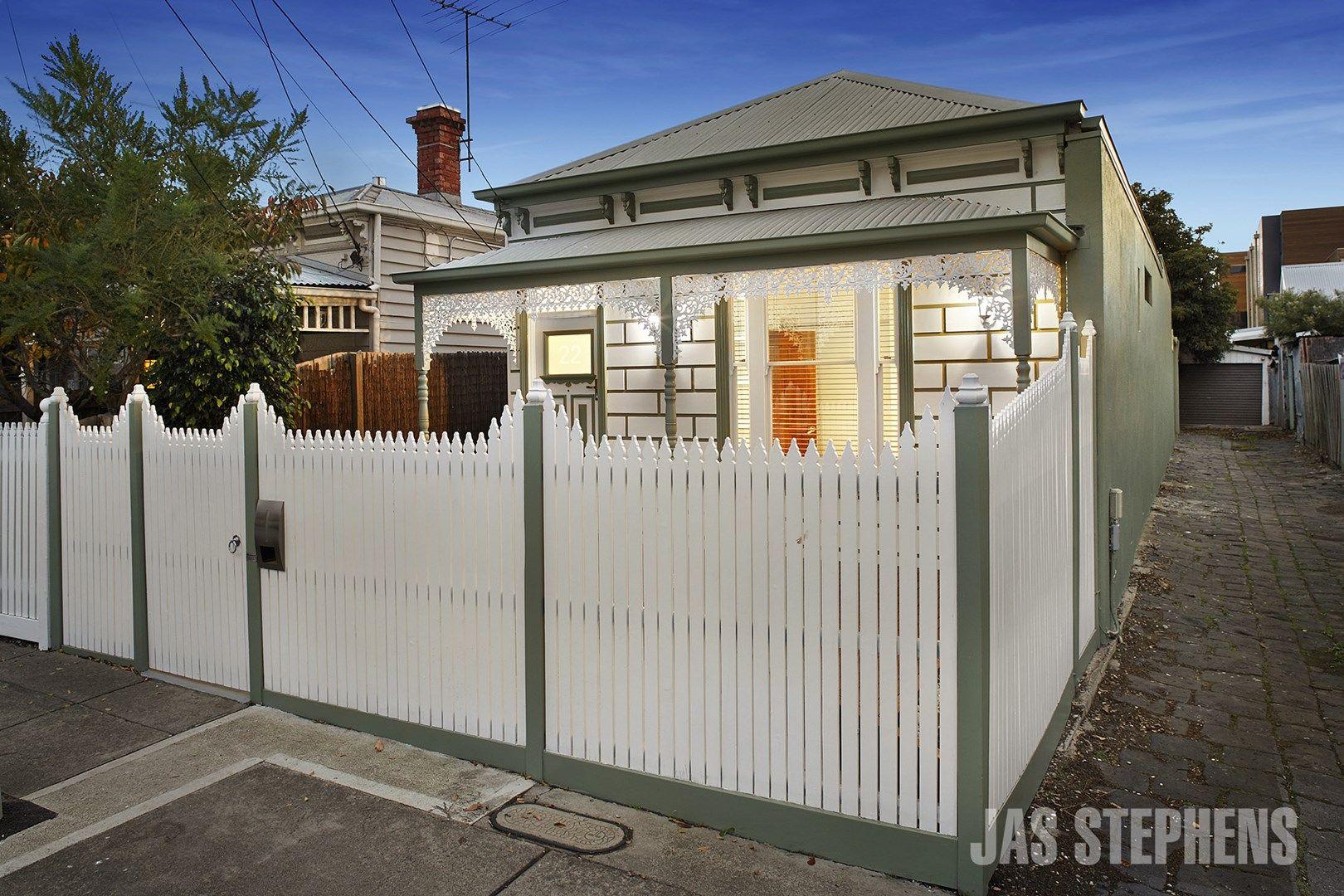 22 Windsor Street, Footscray VIC 3011, Image 0