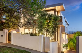 Picture of 4 Muir Street, Hawthorn VIC 3122