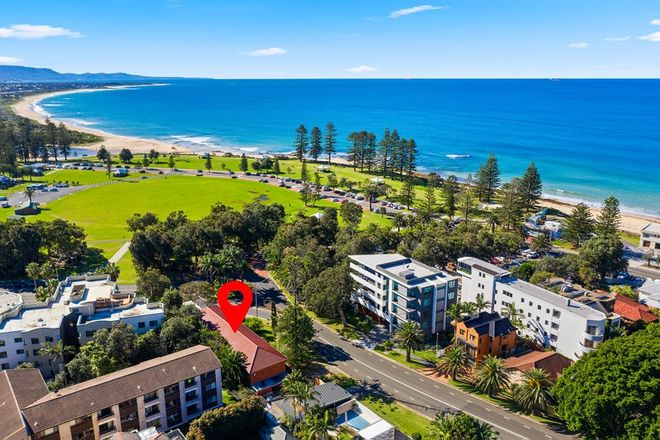 Picture of 4/1 George Hanley Drive, NORTH WOLLONGONG NSW 2500