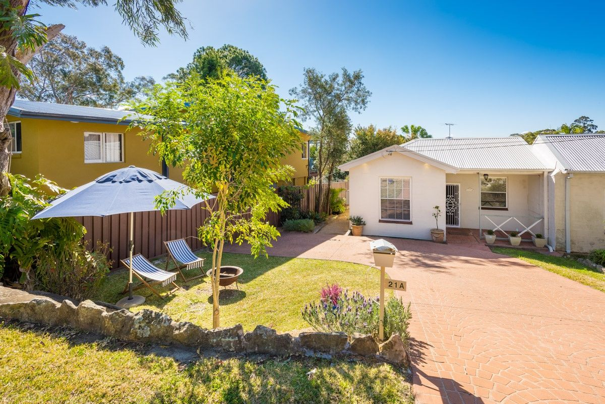 21A Freeman Road, Heathcote NSW 2233, Image 0