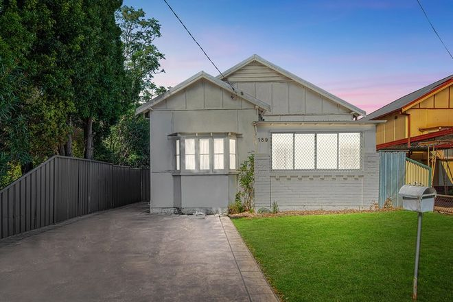Picture of 189 Chapel Road, BANKSTOWN NSW 2200