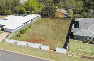 Picture of 10 Colman Drive, Middle Ridge QLD 4350