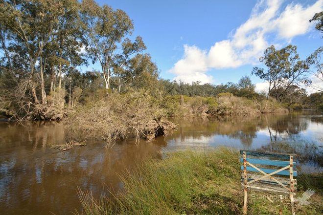 Picture of 921 Bents Road, BALLANDEAN QLD 4382