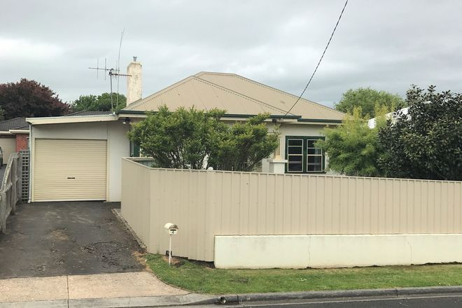 Picture of 4 Kruger Street, WARRNAMBOOL VIC 3280