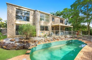 Picture of 307 Ron Penhaligon Way, Robina QLD 4226