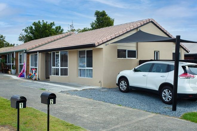 Picture of 1 & 2/110 Little Usher Ave, LABRADOR QLD 4215