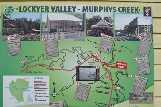 1043 Murphys Creek Road, Murphys Creek QLD 4352, Image 2