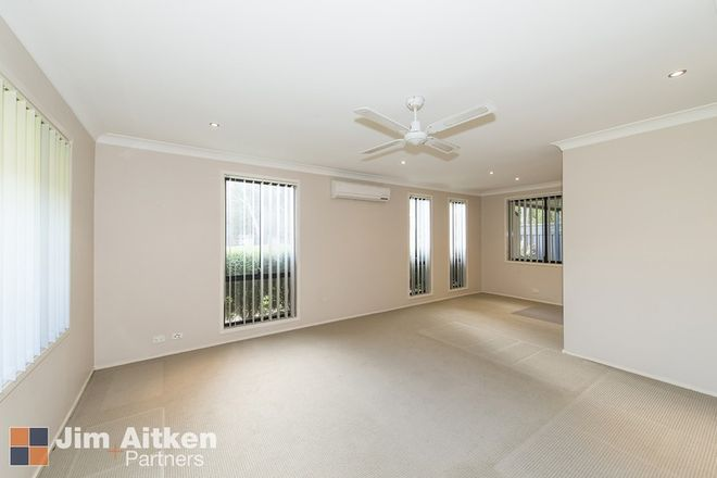 Picture of 16 Cornell Street, LEONAY NSW 2750
