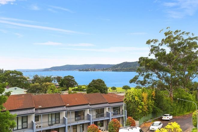 Picture of 11/6-10 Broadview Avenue, GOSFORD NSW 2250