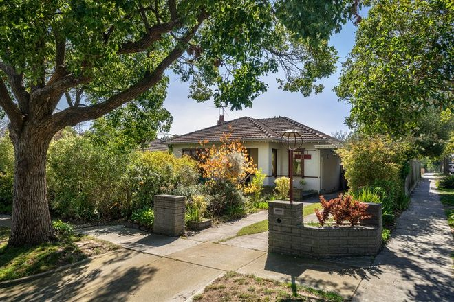 Picture of 21 Tyne Street, CAMBERWELL VIC 3124