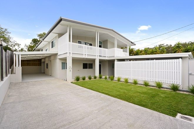 Picture of 242 Nerang Street, SOUTHPORT QLD 4215