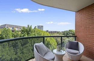 Picture of 6501/177-219 Mitchell Road, Erskineville NSW 2043