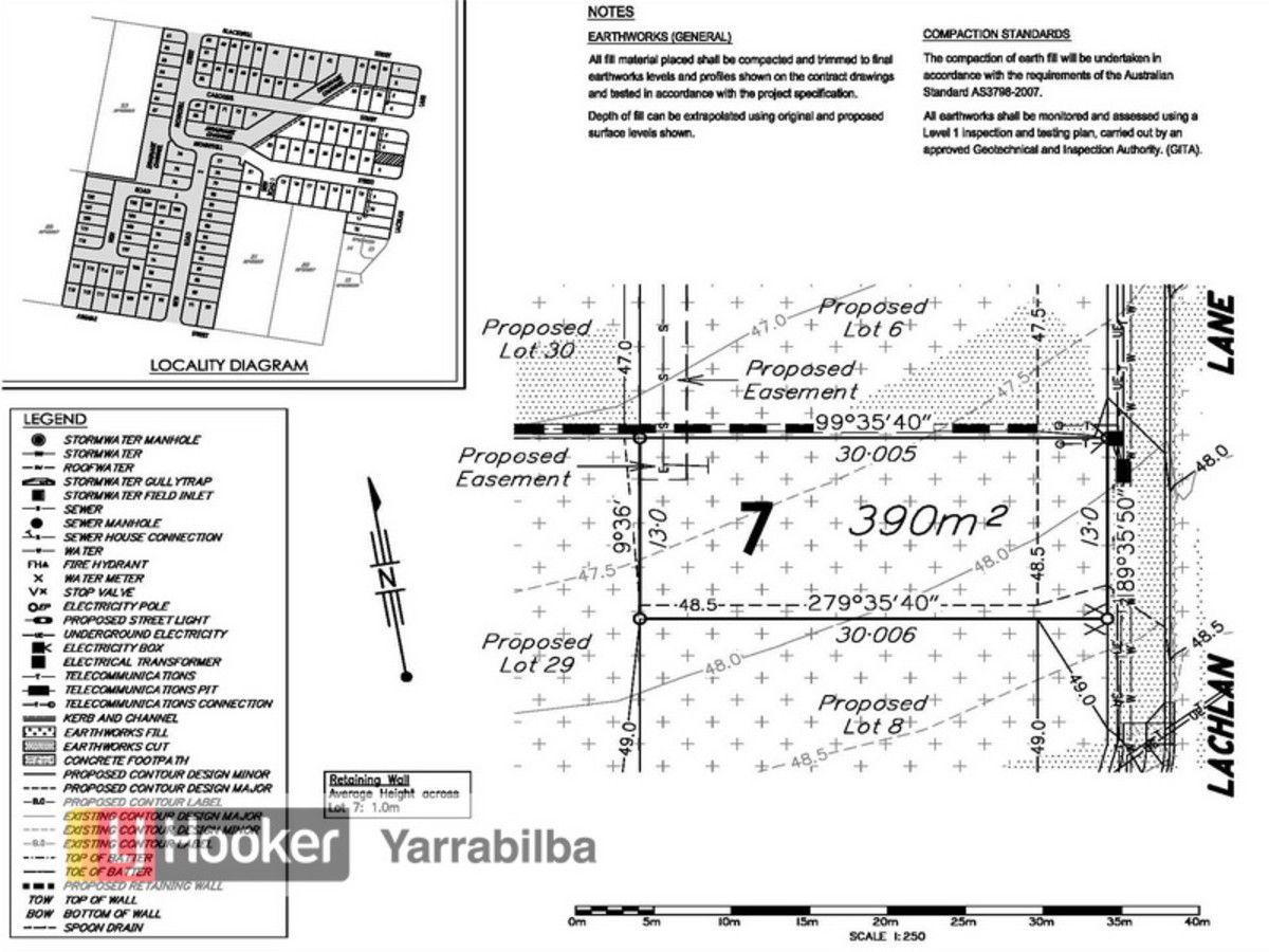 Lot 7/36 - 52 Blackwell Street, Hillcrest QLD 4118, Image 0