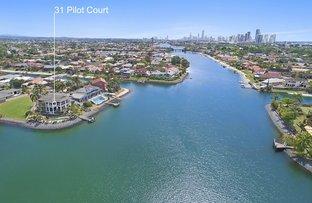 31 Pilot Court, Mermaid Waters QLD 4218