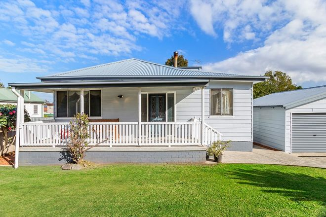 Picture of 163 Main Road, SPEERS POINT NSW 2284