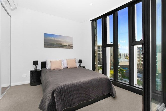 Picture of 412/2 Waterways Street, WENTWORTH POINT NSW 2127