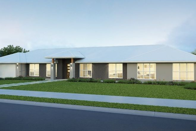 Picture of Lot 25 Stanton Cross Drive, The Crossing Estate, KARALEE QLD 4306
