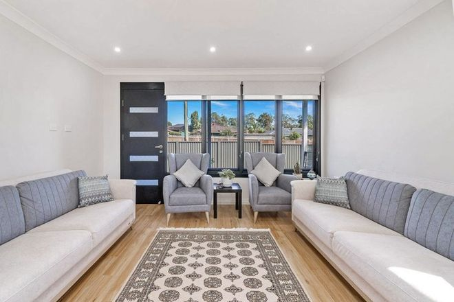 Picture of 13 Marlock Place, MACQUARIE FIELDS NSW 2564