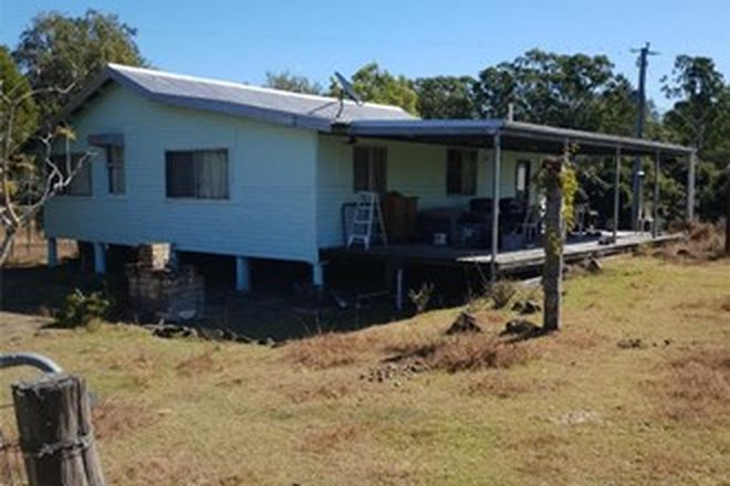 Picture of 42984 Bruce Highway, MIRIAM VALE QLD 4677