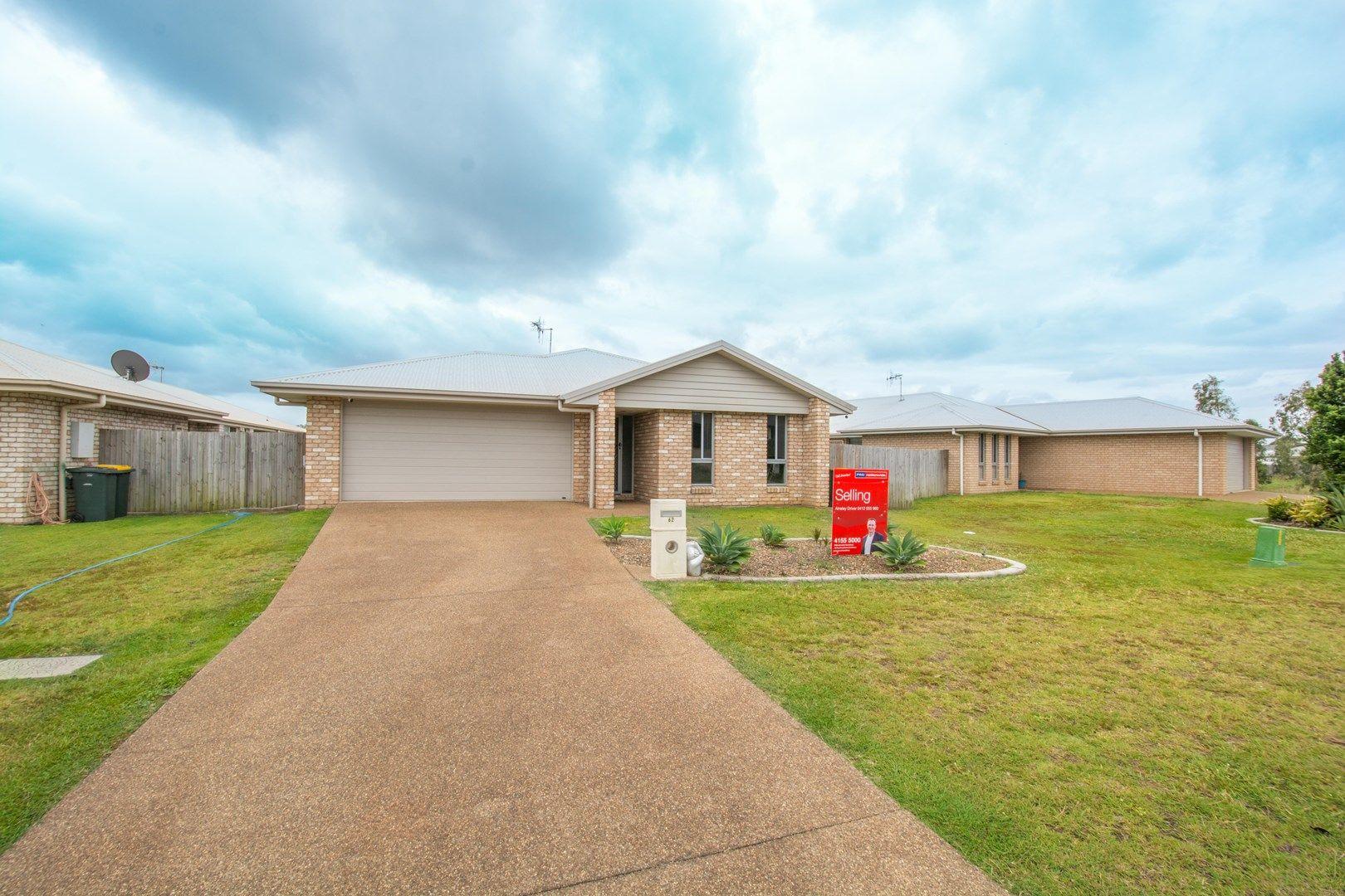 62 Neville Drive, Branyan QLD 4670, Image 0