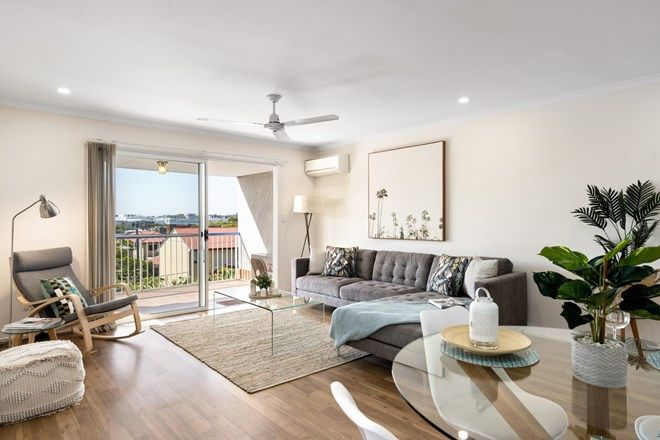 Picture of 6/27 Norman Drive, CHERMSIDE QLD 4032