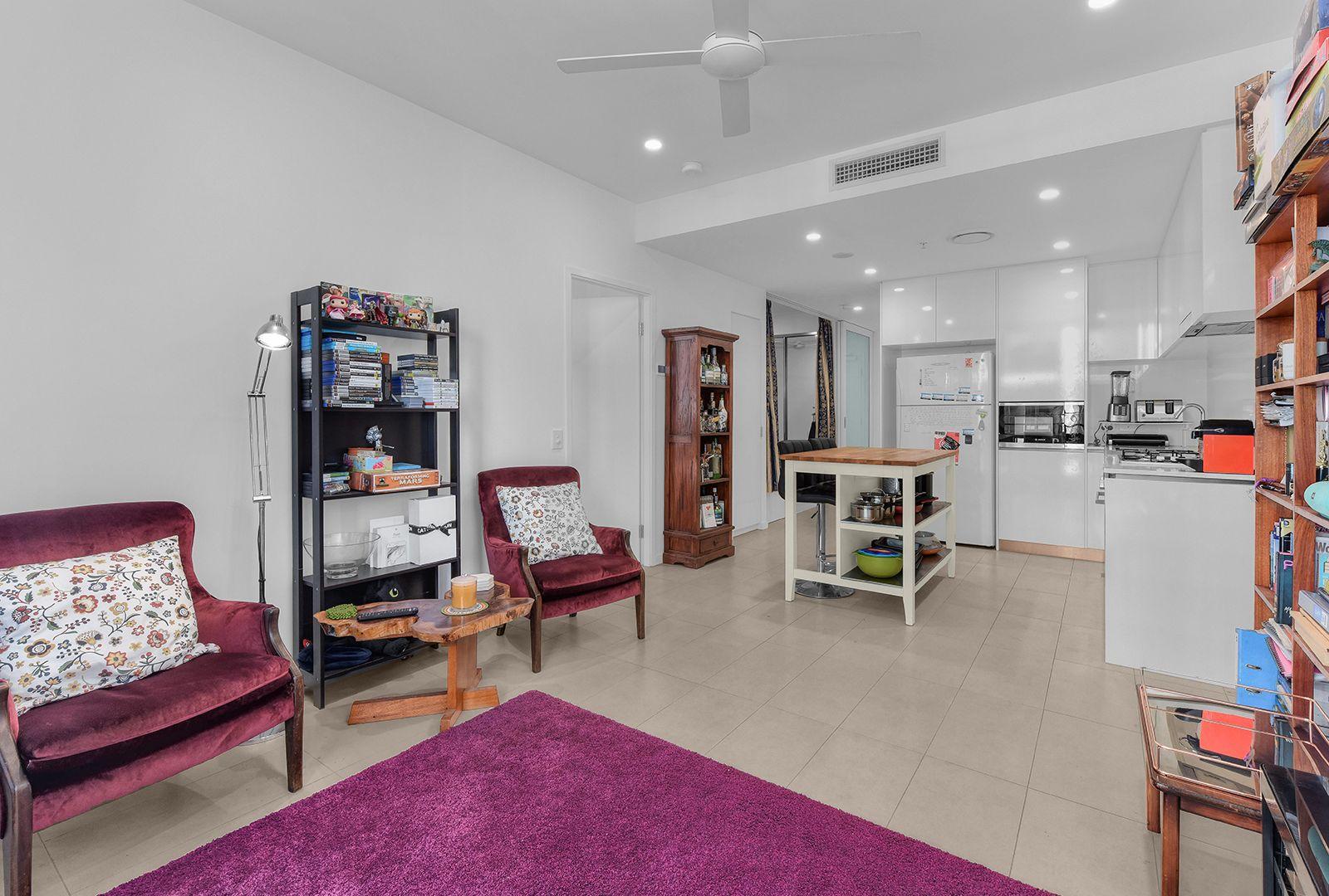 21505/1055 Ann Street, Newstead QLD 4006, Image 2
