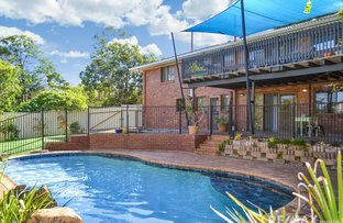 Picture of 182 MOUNT OMMANEY DRIVE, Jindalee QLD 4074