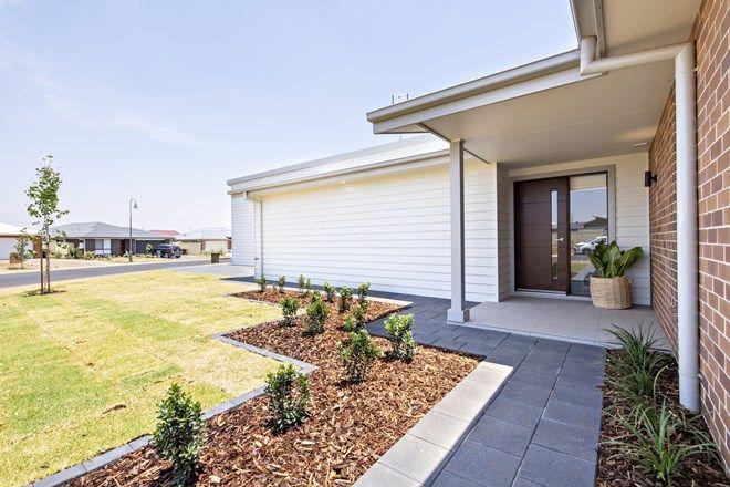 Picture of 2/22B Volta Avenue, DUBBO NSW 2830