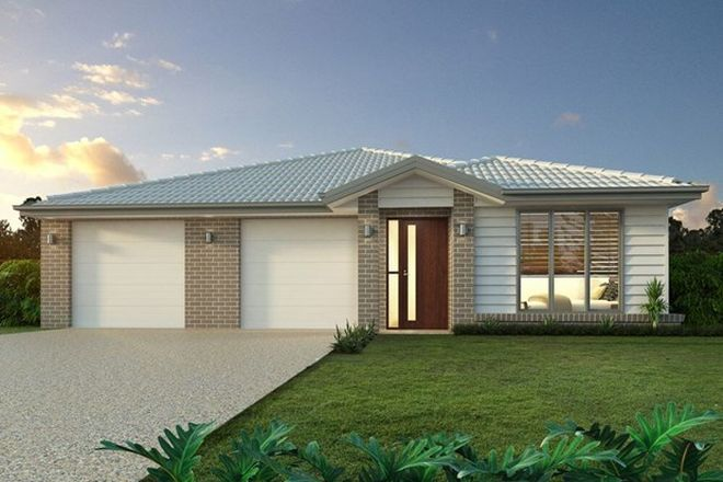 Picture of Lot 122 Ivory Estate, WARNERVALE NSW 2259