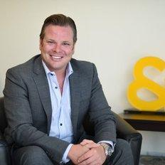 Gavin McCutcheon J.P. LREA, Sales representative