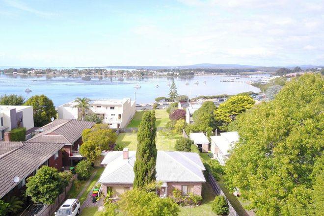 Picture of 46 Main St, MERIMBULA NSW 2548