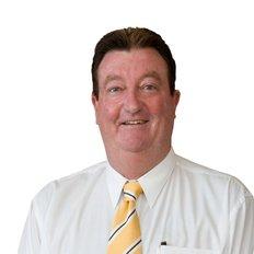 Warren Perkins, Sales representative