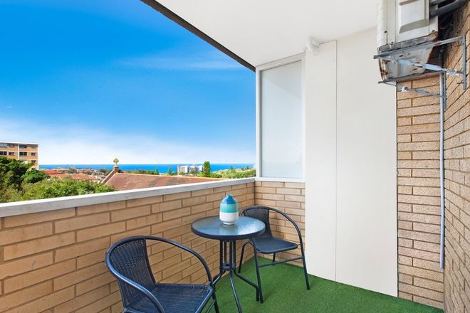Picture of 713/212 Bondi Road, BONDI NSW 2026