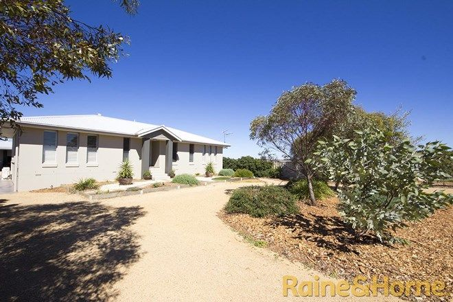 Picture of 11 Bowden Fletcher Drive, NARROMINE NSW 2821