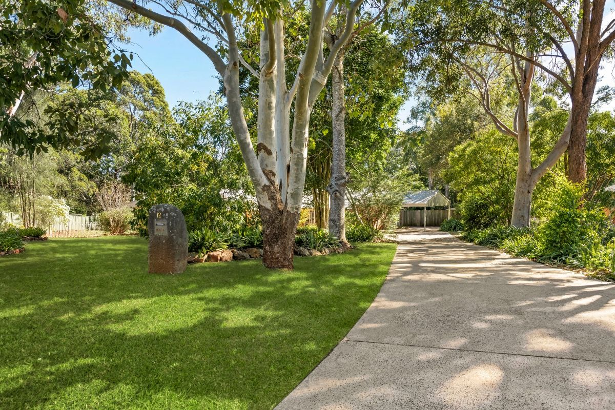 12 Coolibah Court, Highfields QLD 4352, Image 1