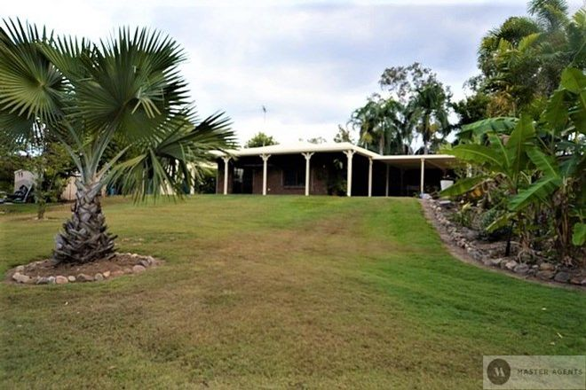 Picture of 354 Forestry  Road, BLUEWATER QLD 4818