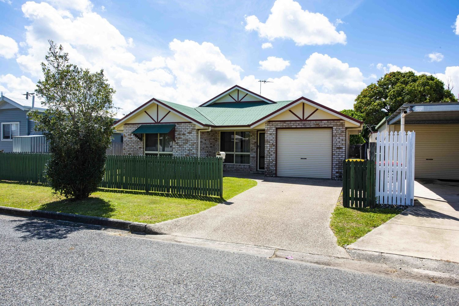 2A Hunter Street, West Mackay QLD 4740, Image 0