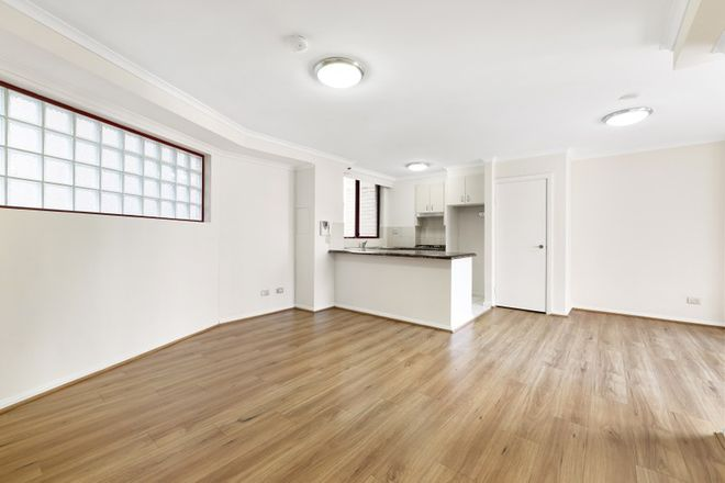 Picture of 45/289 Sussex Street, SYDNEY NSW 2000