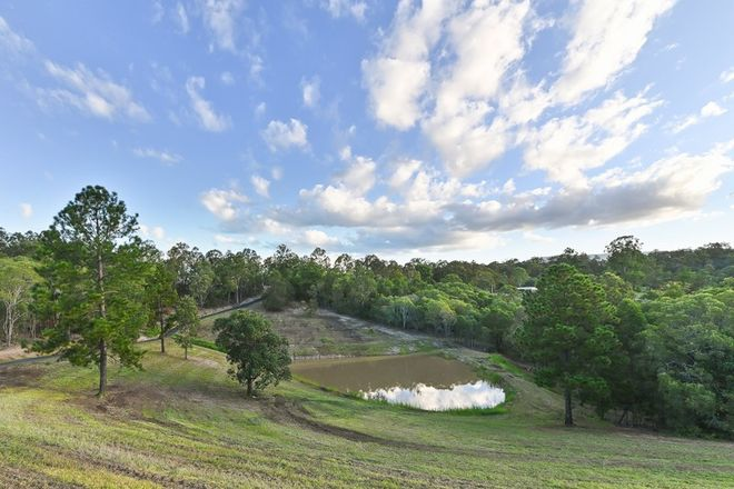 Picture of 36 Watson Road, ARMSTRONG CREEK QLD 4520