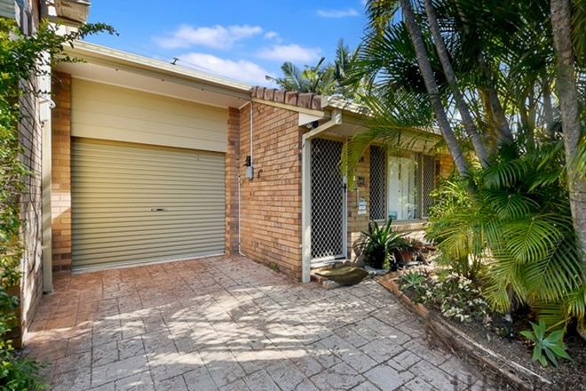 Picture of 88/18 Spano Street, ZILLMERE QLD 4034