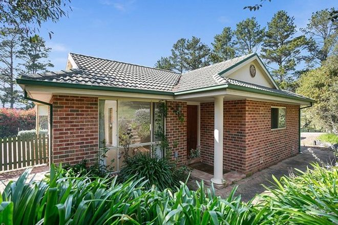 Picture of 136 Exeter Road, EXETER NSW 2579
