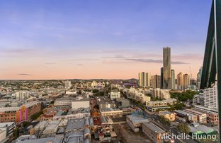 Picture of 2301/179 Alfred Street, Fortitude Valley QLD 4006
