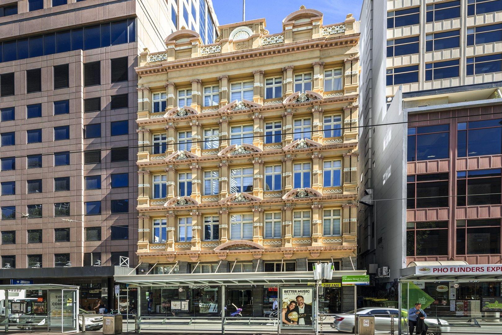 104/292 Flinders Street, Melbourne VIC 3000, Image 0