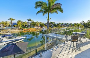 Picture of 10 Bombala Street, Broadbeach Waters QLD 4218